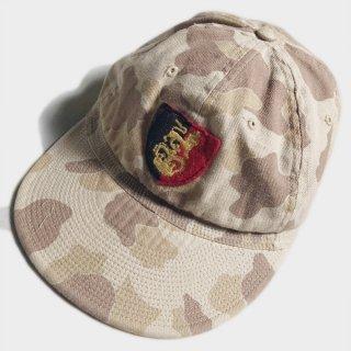 CAMO WORK CAP