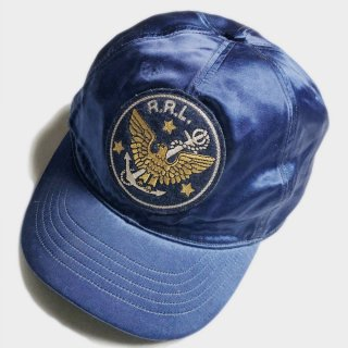 TYPE SOUVENIR CAP (L)
