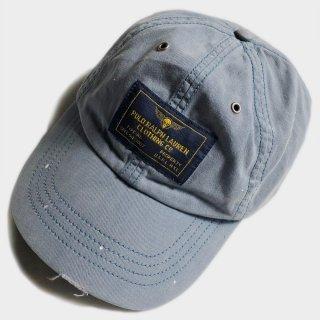 VINTAGE MIL CAP