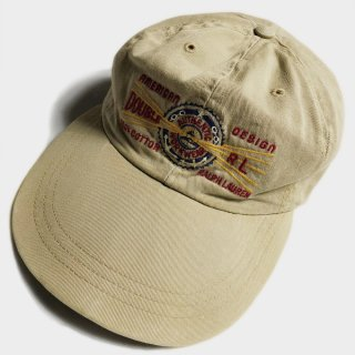 LONG BILL CAP (USA)