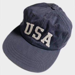 USA LOGO B.B. CAP(USA)