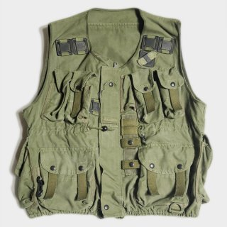 CANADIAN ARMY ARMOUR VEST