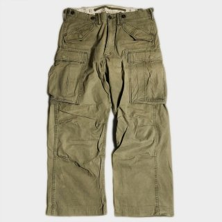 JUNGLE CARGO PANTS (W30)