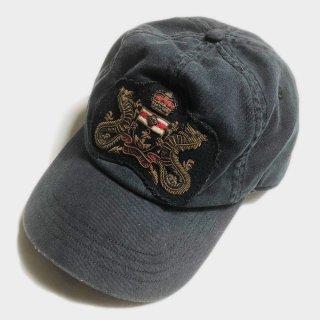 METAL EMB CAP (FREE)