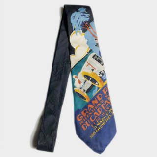1929 GRAND PRIX TIE(USA)