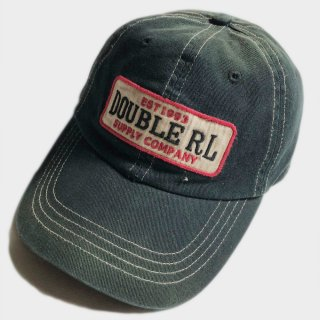 VINTAGE PATCH CAP (FREE)