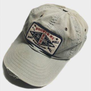 VINTAGE PATCH CAP (FREE)