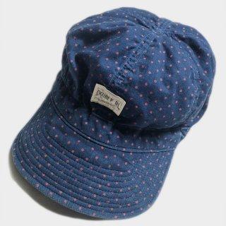 DOT RAILMAN CAP