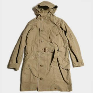 EXTREME COLD WEATHER COAT(M)
