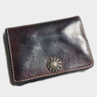 LEATHER COIN CASE (FREE)