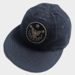 LIMITED ED WOOL MIL CAP(USA-59)