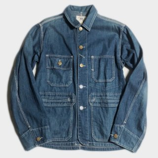 RAILMAN DENIM JKT(S)