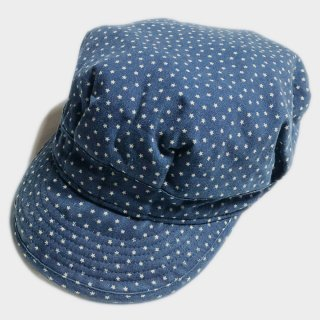 STAR DOT WORK CAP