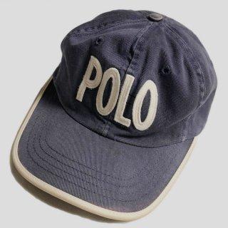 POLO LOGO PATCH CAP(USA)