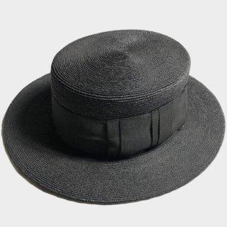60's MILAN SKIMMER HAT(58.5CM)