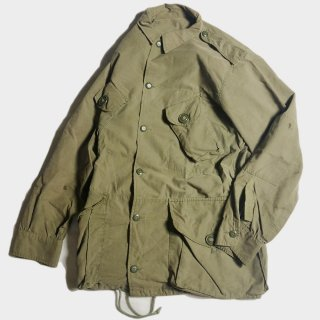 60's CANADIAN A. COMBAT COAT(5)