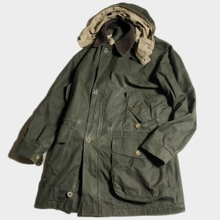 UNLINED VENTILE JKT(C44)