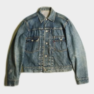 507XX DENIM JKT (2ND)