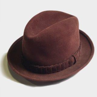 80'S PESCA RABBIT FUR HAT