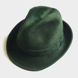 60'S ROBIN RABBIT FUR HAT (DEAD - 57CM)