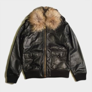 LEATHER G1 JACKET