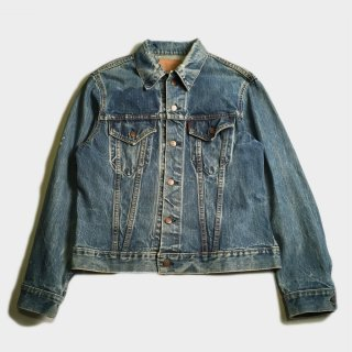70505 BIG E DENIM JKT