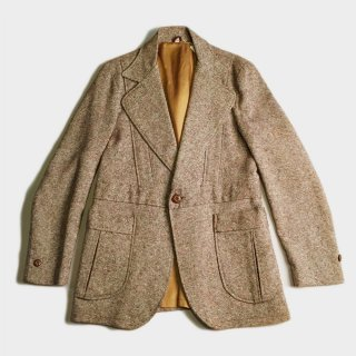 70's NOFOLK TAILORED JACKET