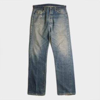 501 BIG E TYPE S DENIM PANTS