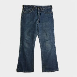 517 66 MODEL DENIM PANTS