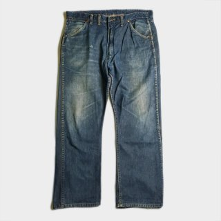 60's 11MWZ DENIM PANTS
