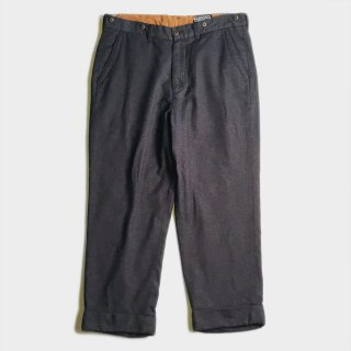 ENGINEER 4/5 TROUSERS