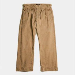GURKHA CHINO PANTS