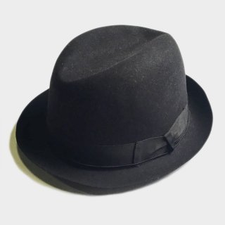 50's SHORT BRIM HAT