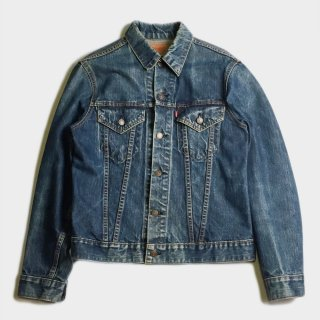 70505 BIG E DENIM JKT 2