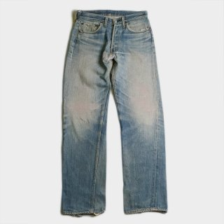 501 66 SINGLE DENIM PANTS