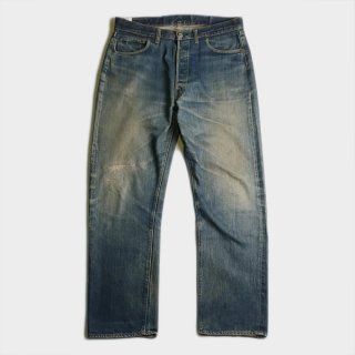 501 BIG E DENIM PANTS