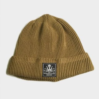WCH COTTON KNIT WATCH CAP