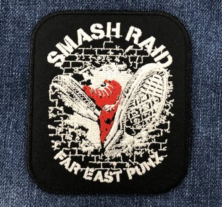【SMASH RAID】Wall Patch