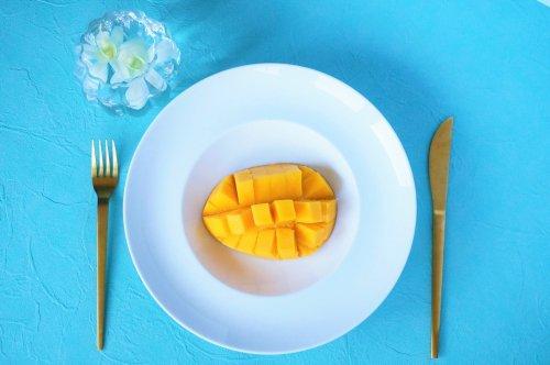 完熟マンゴー1玉