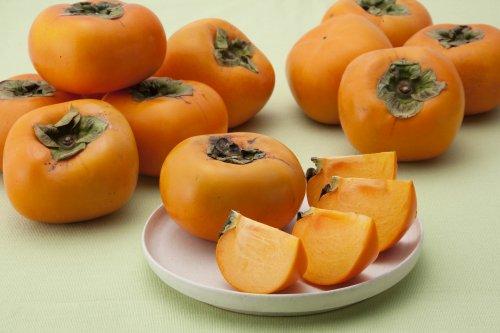 平種なし柿(11玉)