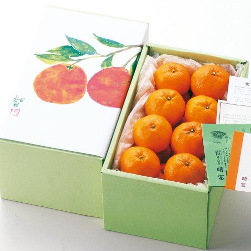 愛媛の温州みかん(1.5kg)