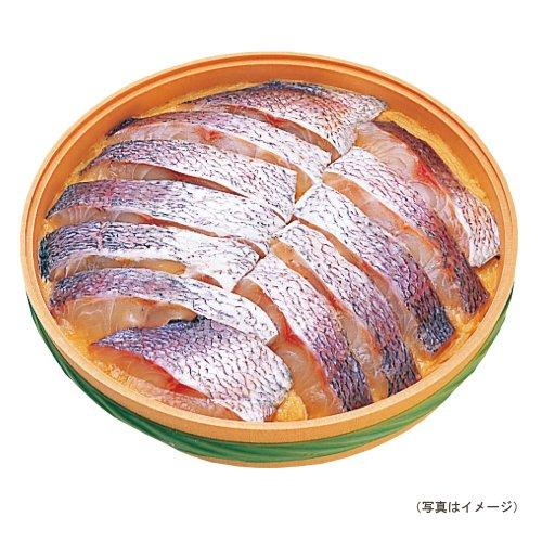 桜鯛の味噌漬け(11切入)