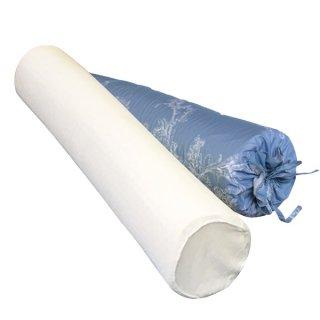 【予約】ラテシア ロイヤル 100% 天然ラテックス 高反発 抱き枕【枕カバー付き】