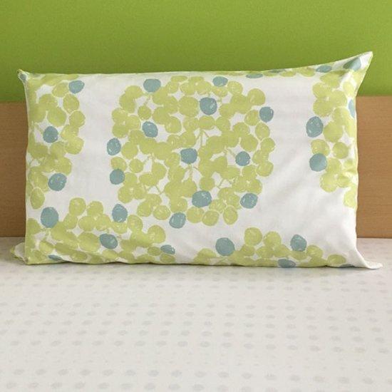枕カバー ラテックス枕 いびき型