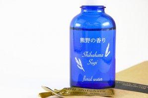 「熊野の香り®」 熊野杉Shibahara 芳香蒸留水(フローラルウォーター)