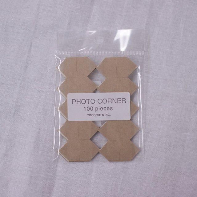 PHOTO CORNER/クラフト