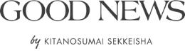 「GOOD NEWS」 北の住まい設計社オンライン・ショップ