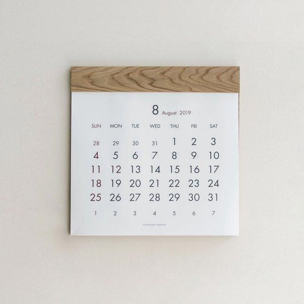 Original Calendar ナラ