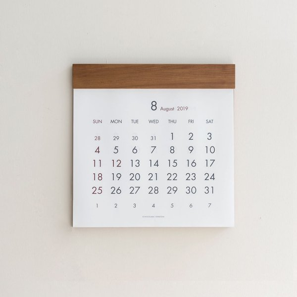 Original Calendar チェリー