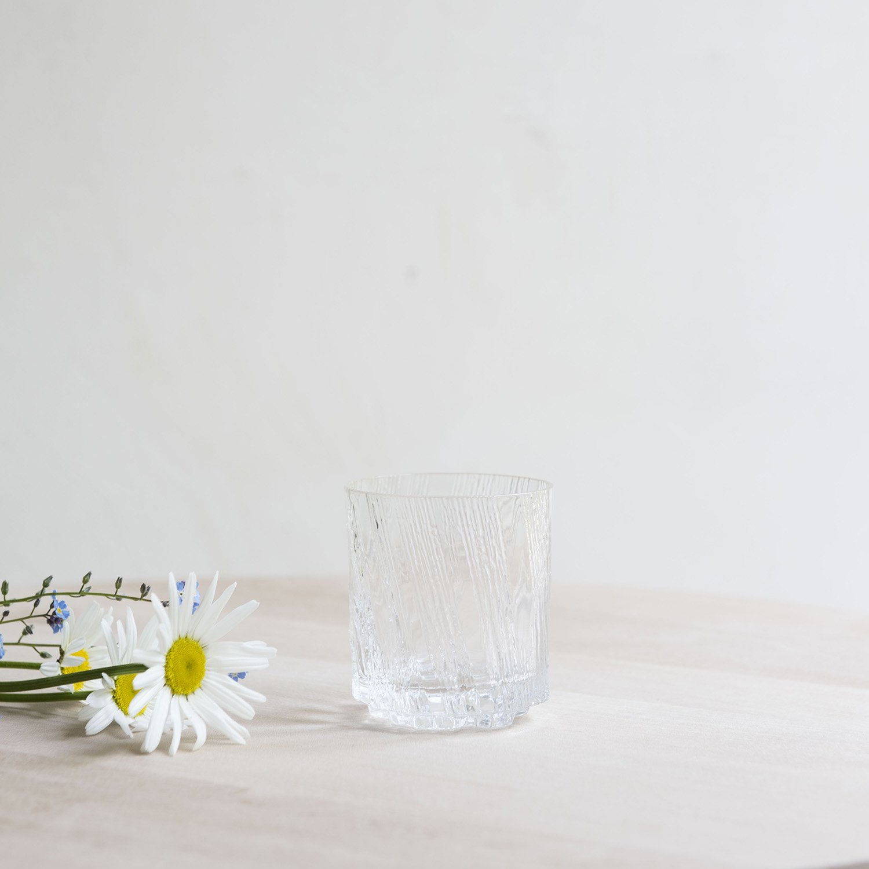 "Tapio Wirkkala ""Kuura"" coktail glass"